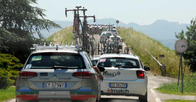 2018 Giro d'Italia u23!