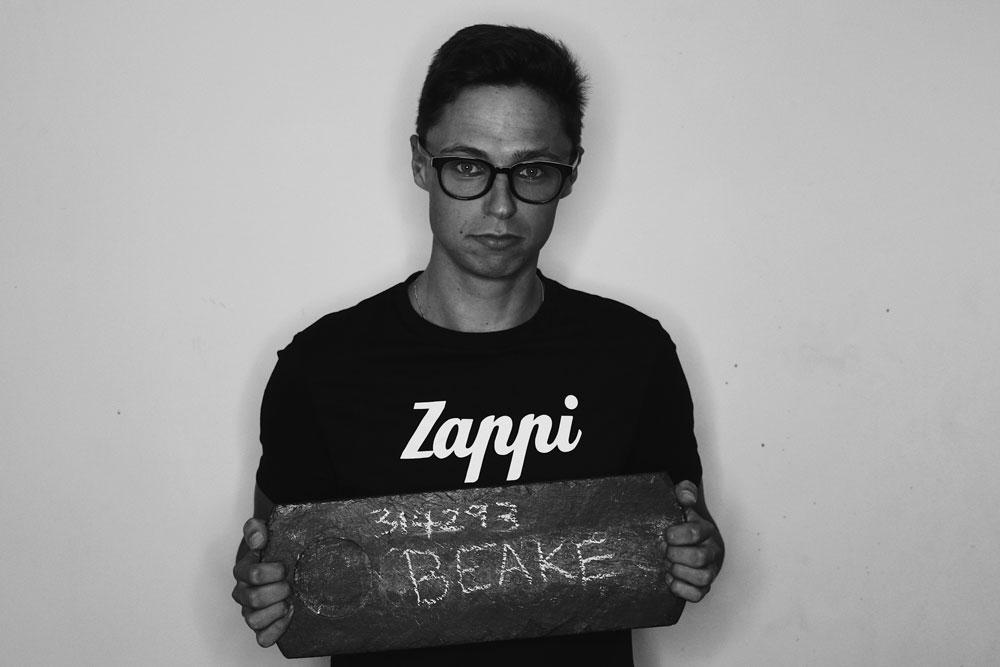 Charlie Beake
