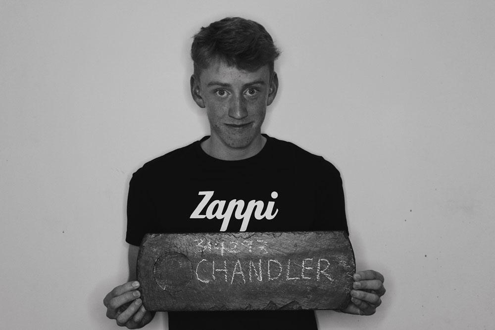Conor Chandler